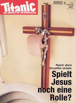 rolle jesu im christentum
