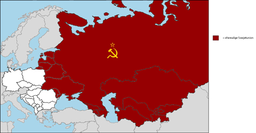 sowjetunion karte Sowjetunion Karte   goudenelftal sowjetunion karte