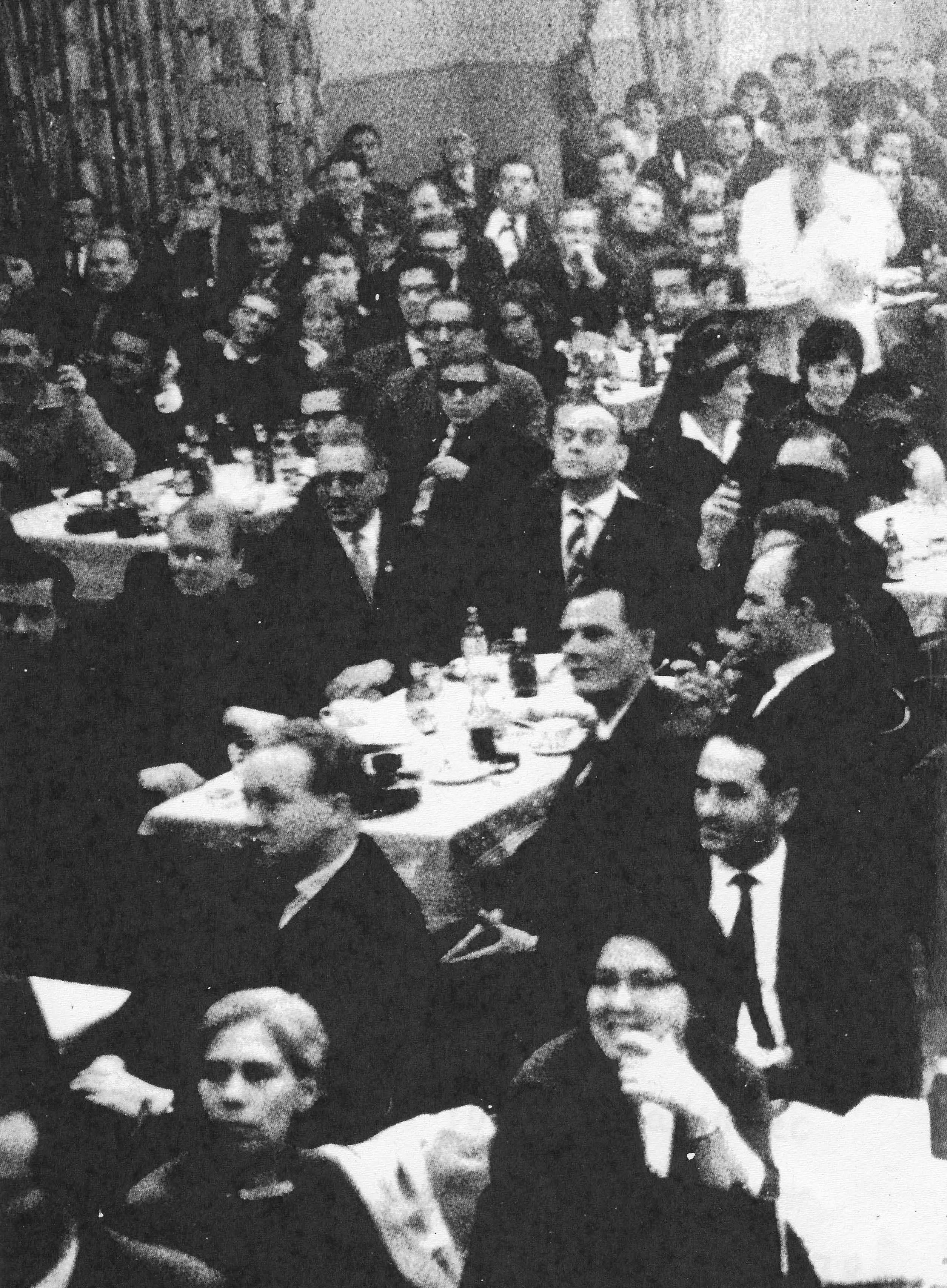 Spiegel aff re 1962 protest in l neburg for Spiegel history